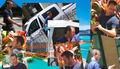 Hawaii Five-0 - Season 8 (Alex O'loughlin) set up shoot in Hawaii - television fan art