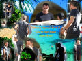 Hawaii Five-0 - Season 8 (Alex O'loughlin) set up shoot in Hawaii - television fan art