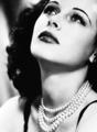 Heddy Lamar - classic-movies photo
