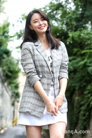 Hello Venus Nara Interview with Sports DongA