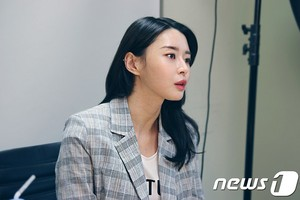 Hello Venus' Nara Interview with news1