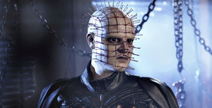 Pinhead - Hellraiser Wallpaper (1986022) - Fanpop
