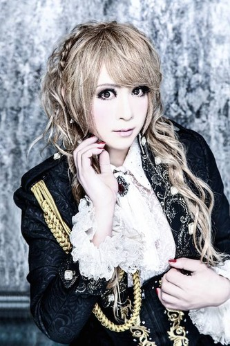 Jupiter (Band) پیپر وال called Hizaki