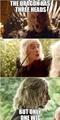 House Targaryen - game-of-thrones fan art