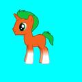 Howard - my-little-pony fan art