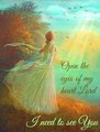 I need to see you - jesus photo