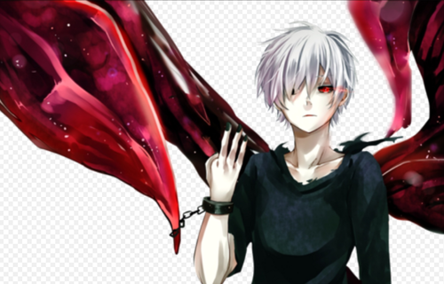 Tokyo Ghoul (Токийский гуль) Обои titled IMG 1670.PNG