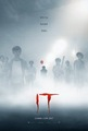 IT (2017) Poster     - horror-movies photo