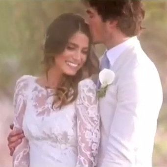 Ian somerhalder and nikki reed images ian and nikkis wedding ian somerhalder and nikki reed wallpaper called ian and nikkis wedding junglespirit Gallery