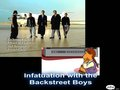 Infatuated with the Backstreet Boys - the-backstreet-boys fan art