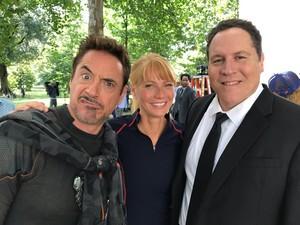 Infinity Trinity