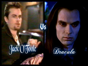 Jack O'Toole Vs Dracula