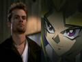 Jack O'Toole Vs Yami - buffy-the-vampire-slayer fan art