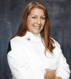 Jacqueline Baldassari (Season Eleven)