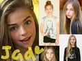 Jade  - teen-idols wallpaper