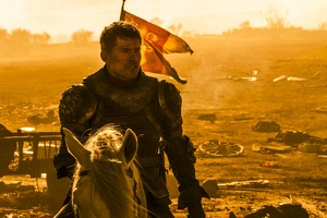 Jaime Lannister 7x04 - The Spoils of War