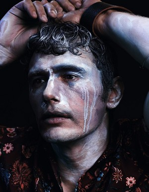 James Franco - Dazed and Confused Photoshoot - 2013