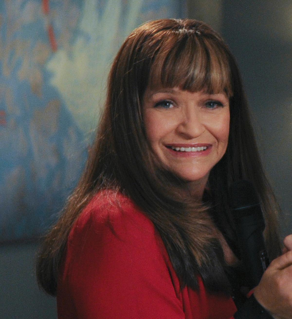 Judy Toll