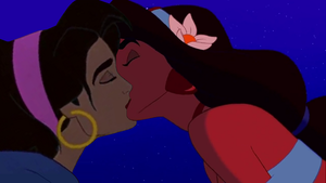 Jasmine x Esmeralda