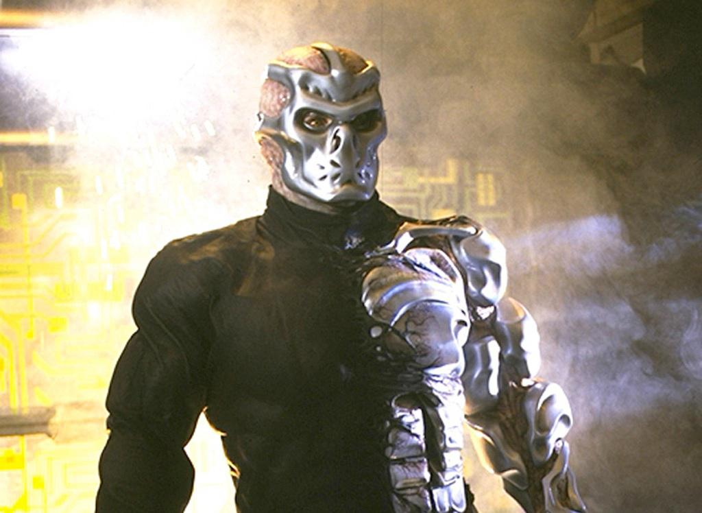 Jason X A Nightmare On Elm Strasse Vs Friday The 13th Foto