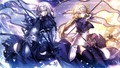 Jeanne d'Arc And Alter