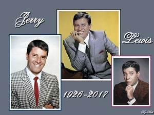 Jerry Lewis tribute