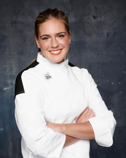 Jessica Lewis (Season Eleven)