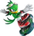 Jet The Hawk Animiert 3 - sonic-the-hedgehog photo