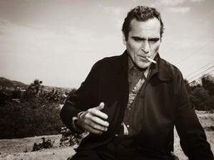 Joaquin Phoenix - Esquire Photoshoot - 2013