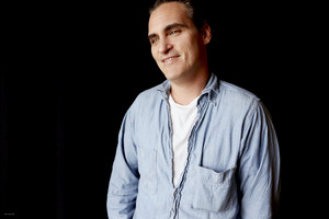 Joaquin Phoenix - Los Angeles Times Photoshoot - 2015
