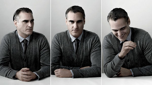 Joaquin Phoenix - Playboy Photoshoot - 2014