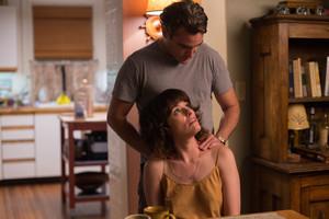 Joaquin Phoenix as Abe Lucas in Irrational Man (2015)