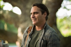 Joaquin Phoenix as Abe Lucas in Irrational Man (2015)