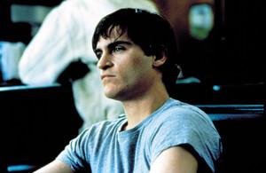 Joaquin Phoenix as Clay Bidwell in Clay Pigeons (1998)