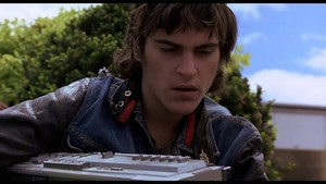Joaquin Phoenix as Jimmy Emmett in To Die For (1995)