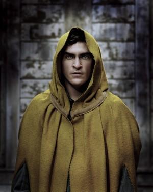 Joaquin Phoenix as Lucius Hunt in The Village (2004)