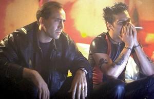 Joaquin Phoenix as Max California in 8MM (1999)