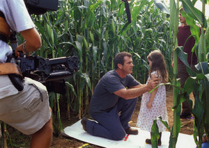 Joaquin Phoenix as Merrill Hess in Signs (2002)