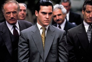 Joaquin Phoenix as Willie Gutierrez in The Yards (2000)