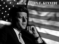 """John Fitzgerald """"Jack"""" Kennedy (May 29, 1917 – November 22, 1963) - celebrities-who-died-young wallpaper"""