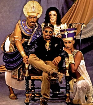 John Singleton Iman Remember The Time