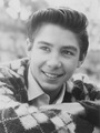 Johnny Crawford  - disney photo