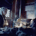 Jon Snow and Daenerys - game-of-thrones icon