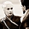 TV-Paare Foto titled Jon Snow and Daenerys