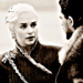 Jon Snow and Daenerys - tv-couples icon