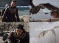 Jon Snow and Drogon - game-of-thrones fan art