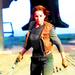 Jyn Erso - star-wars icon