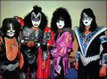 KISS ~Uniondale, New York...September 1, 1979 - kiss photo