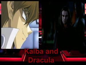 Kaiba and Dracula