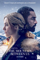 Kate Winslet and Idris Elba in The Mountain Between Us - kate-winslet photo